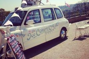 The Ice Cream Cab Co Ltd
