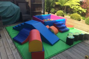 soft play packages