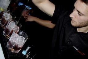 Style Barmen