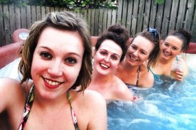 hot tub hire nottingham