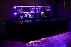 led Mobile Bar / Mobile Bar Hire