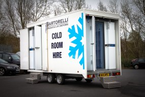 Bartorelli Refrigerated Trailers