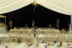 J & L Marquees