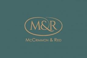 McCrimmon and Reid