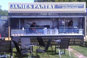 Janies Pantry