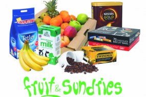 Fruit and Sundries