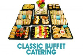 Jasper's Catering Services Coventry