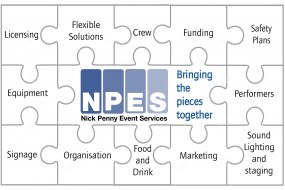 Nick Penny Event Services