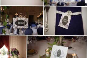 Chiavari Chair hire wedding planning and styling services luxury table linen and chair decorations Yorkshire