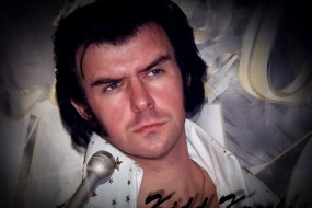 Elvis Tribute - Newcastle Upon Tyne