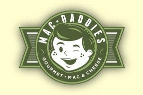Gourmet Mac 'n' Cheese Mac Daddies