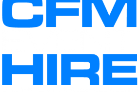 CFM Disco Sound Lighting AV Hire