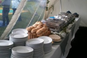 Lovely Buffet Catering