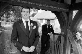 Groom | Wedding Photography | Robert Tate Photography