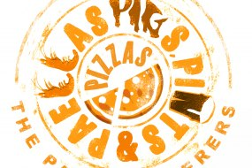 Pigs, Pints & Paellas