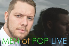 Men of Pop LIVE