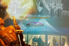 Mr Flavour Events
