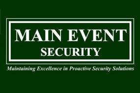 Main Event Security Ltd