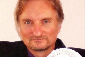 Martin Waring - Magician