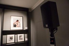 Discreet Speaker Hire  - Bassline Productions