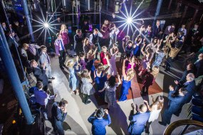 Licence to Ceilidh