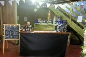 Mobile Bar 4 Events