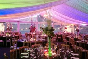 Monnow Marquees