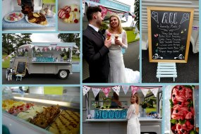 Ice Cream Parties & Weddings