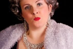 Mrs Marjorie Hawkins