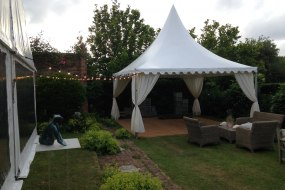 Chinese Hat Lewis Marquees