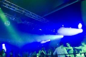 Pop Up Nightclubs