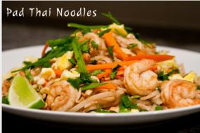 The Noodle Pod