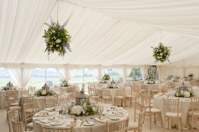 Classic Wedding Marquee