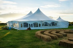 Devon Party Marquees
