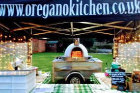 Event Catering bu Oregano Kitchen