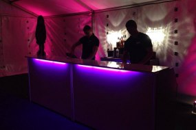 Free bar hire London and Kent