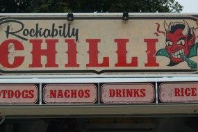 Rockabilly Chilli