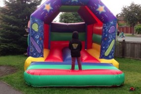 Rubberlegs Bouncing Castles