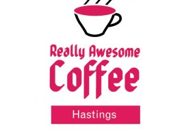 Really Awesome Coffee - Hastings