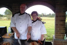 Somerset Hog Roast