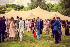 Stretch Tent Hire - Bassline Productions