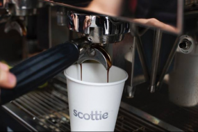 Scotties Coffee Limited
