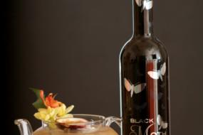 BlackLeaf Events create bespoke sharing cocktail for Black Moth Truffle Vodka