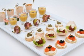 Jeeves Catering
