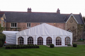Browns Marquees