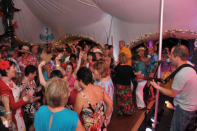 Premier Event Marquees