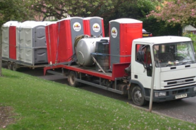 D-Tox Events & Liquid Waste Management
