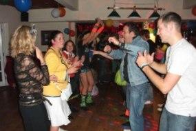 Taz DJay Discos
