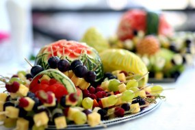 Birmingham Corporate Catering & Hospitality
