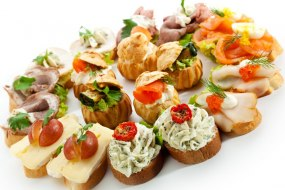Event Catering Specialists